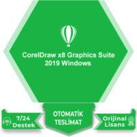 CorelDraw x8 Graphics Suite 2019 Pre-activated Program
