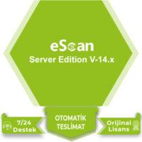 eScan Server Edition V-14.x