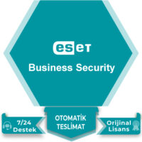 Eset Business Security