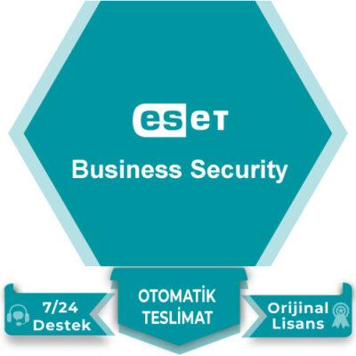 Eset Business Security