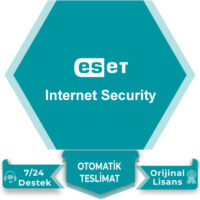 Eset İnternet Security