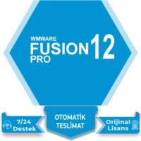 VMware Fusion 12 Pro