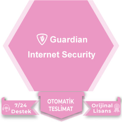Guardian Internet Security
