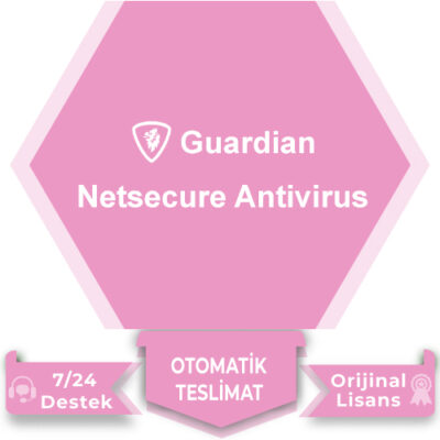 Guardian NetSecure Antivirus