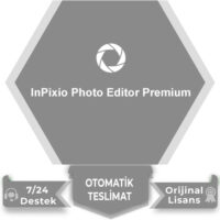 İnpixio Photo Editor Premium