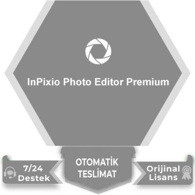 İnpixio Photo Editor Premium