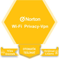 Norton Wi-Fi Privacy - VPN