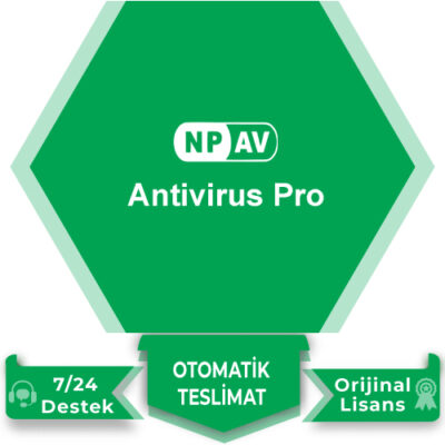 Np Antivirus Pro