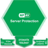 Np Server Protection