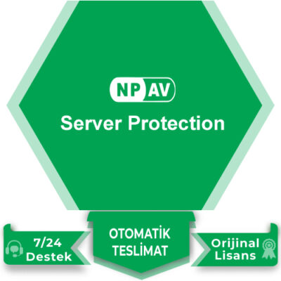 Np Server Protection