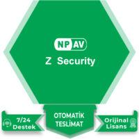 Np Z Security