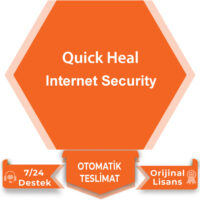 Qick Heal İnternet Security