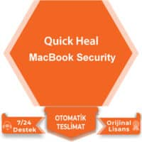 Qick Heal MacBook Security