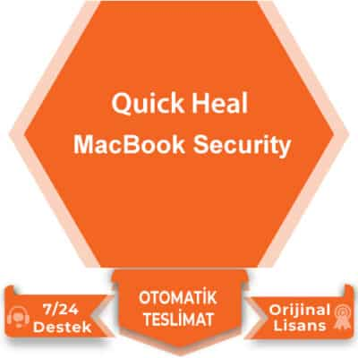 Qick Heal MacBook Security