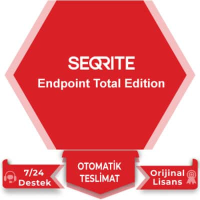 Seqrite Endpoint Total Edition