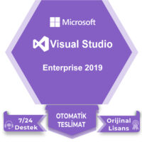 Visual Studio Enterprise 2019