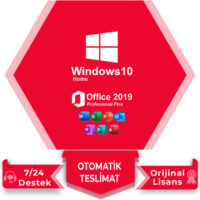 Windows 10 Home 2019 Professional Plus