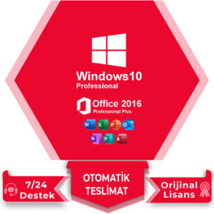 Windows 10 Professional 2016 Professional Plus