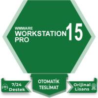 VMware Workstation 15 Pro